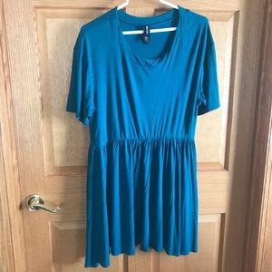 Agnes & Dora NWOT dress/ tunic size medium
